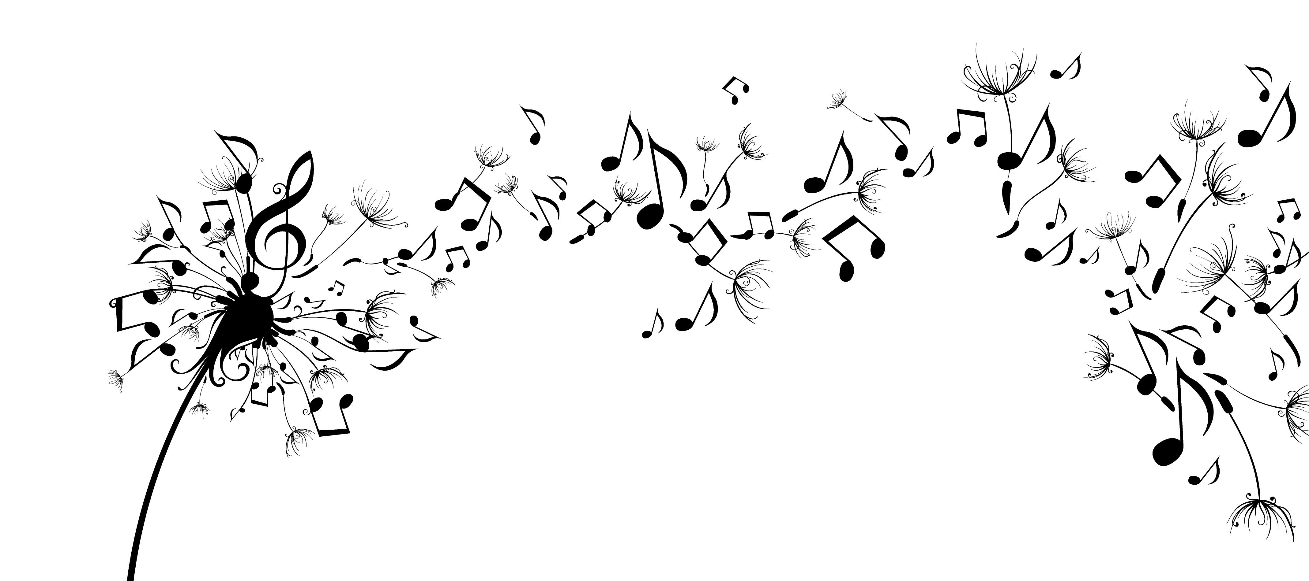 Las ventajas de escuchar música