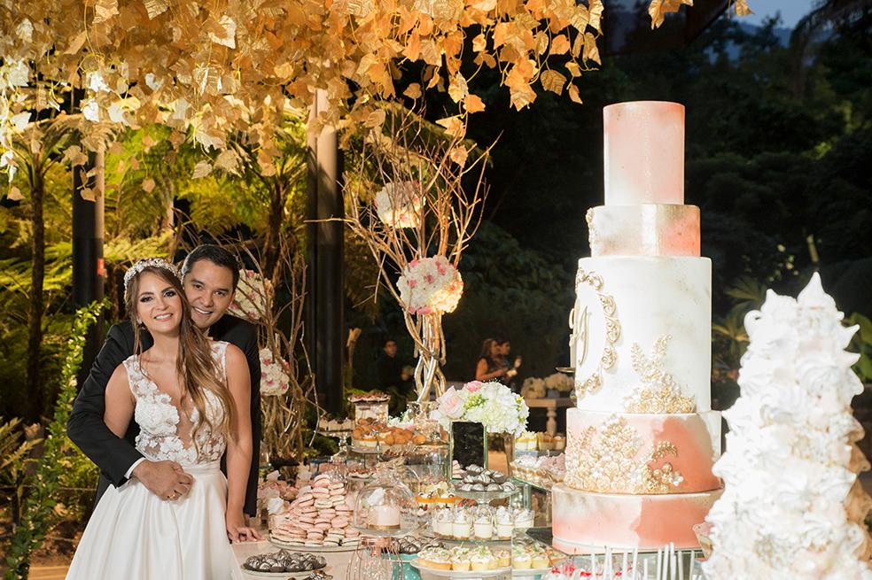 La importancia de las fotografías en las bodas