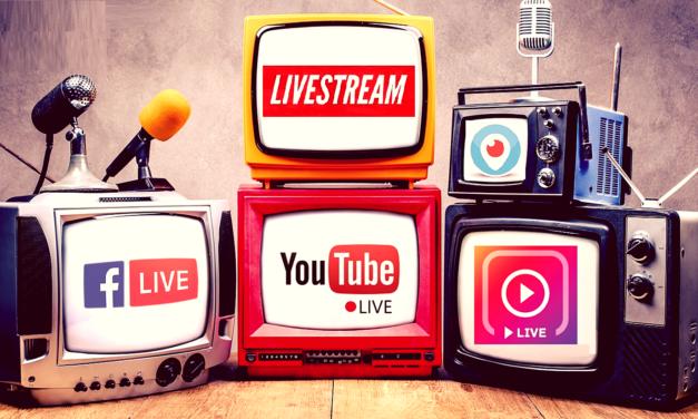 La nueva televisión online TVcanalesHD